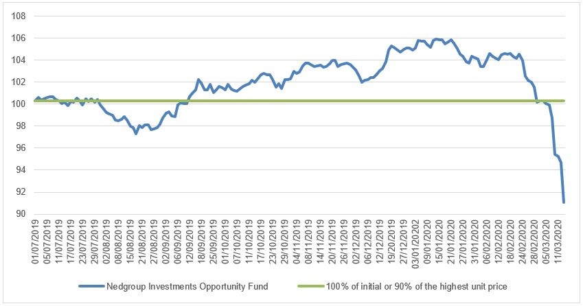 Nedgroup Investments Fund Opportunity graph